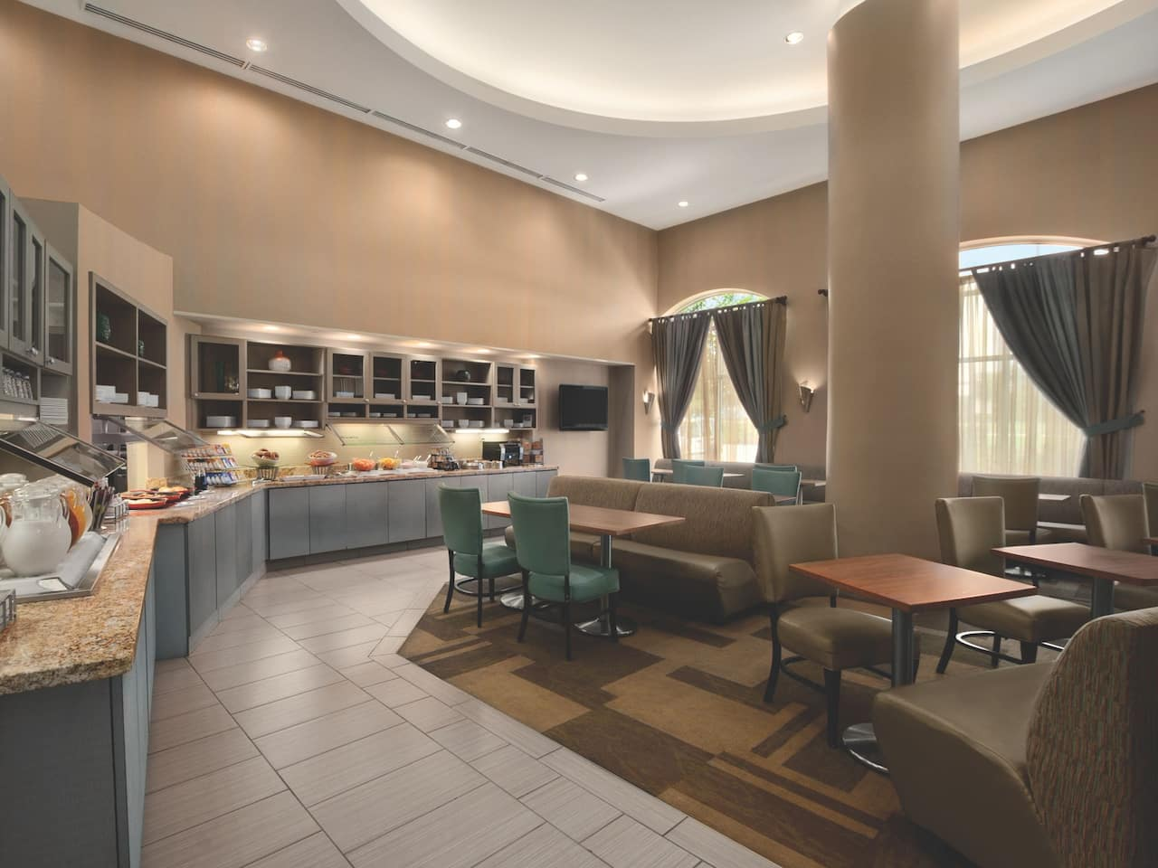 Guest Kitchen
