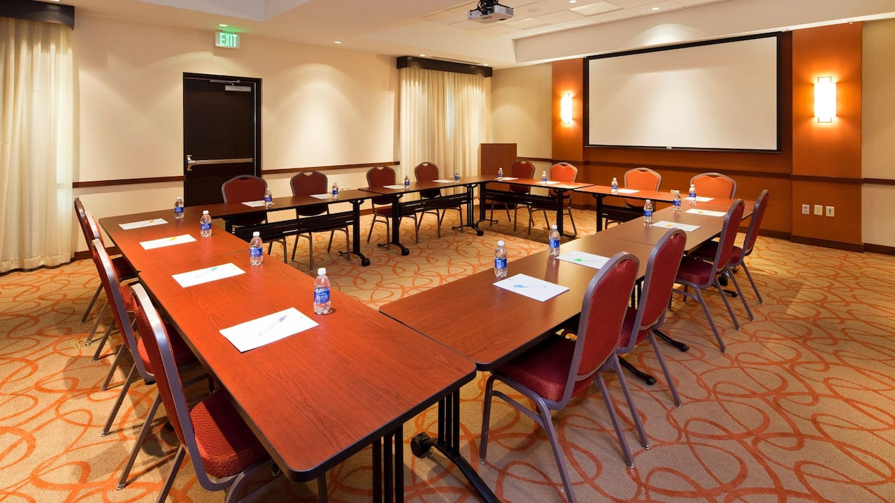 Hyatt Place San Antonio North/Stone Oak Meeting Space
