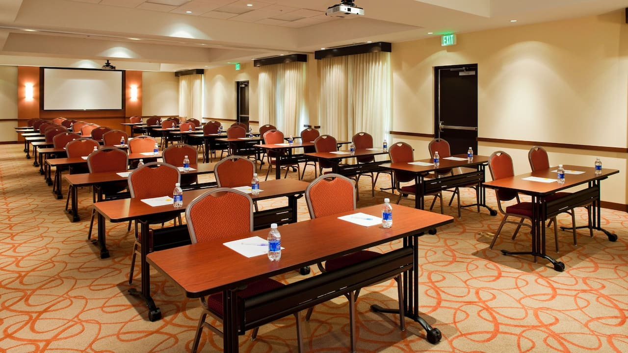 Hyatt Place San Antonio North/Stone Oak Meeting Rooms