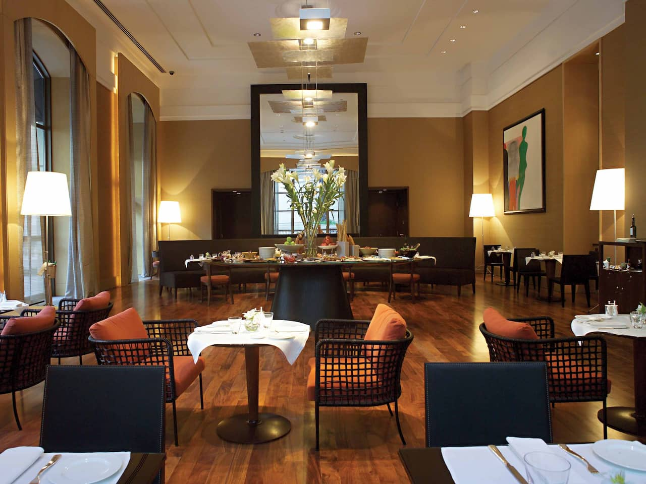 Restaurant Gioia