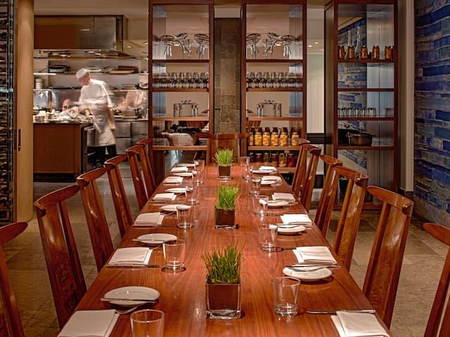 BDT Chefs Table
