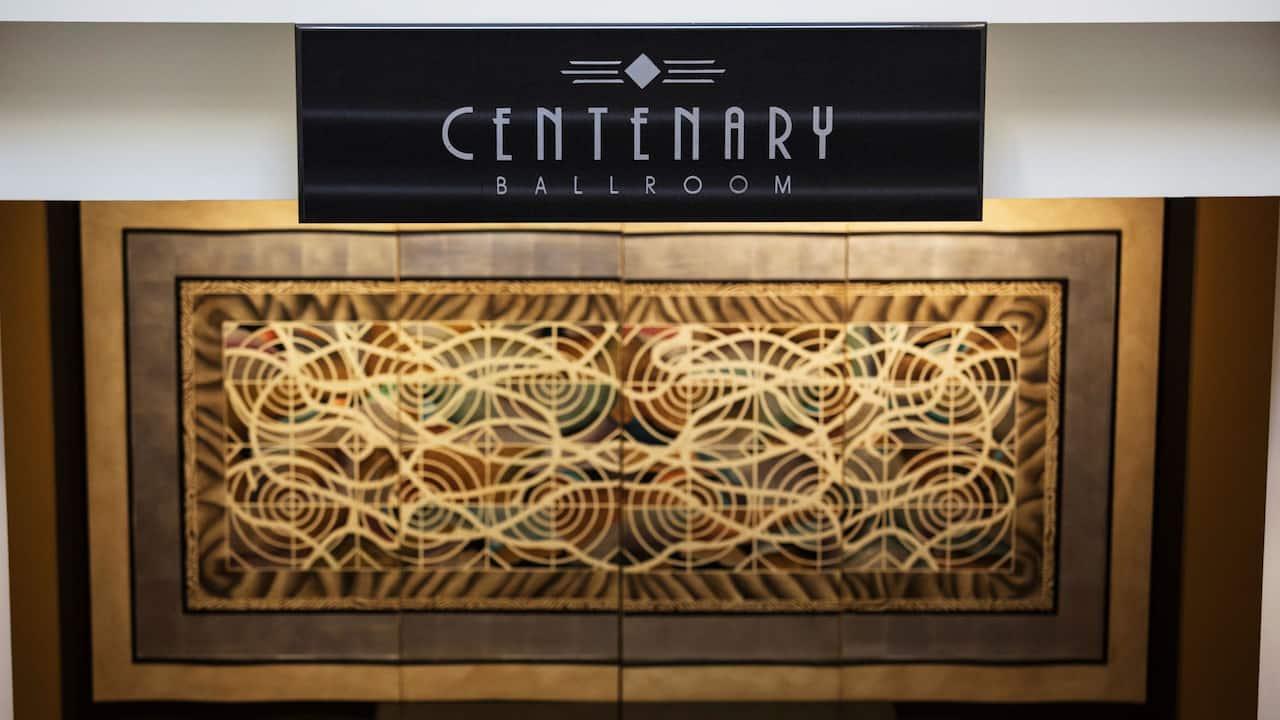Centenary Ballroom