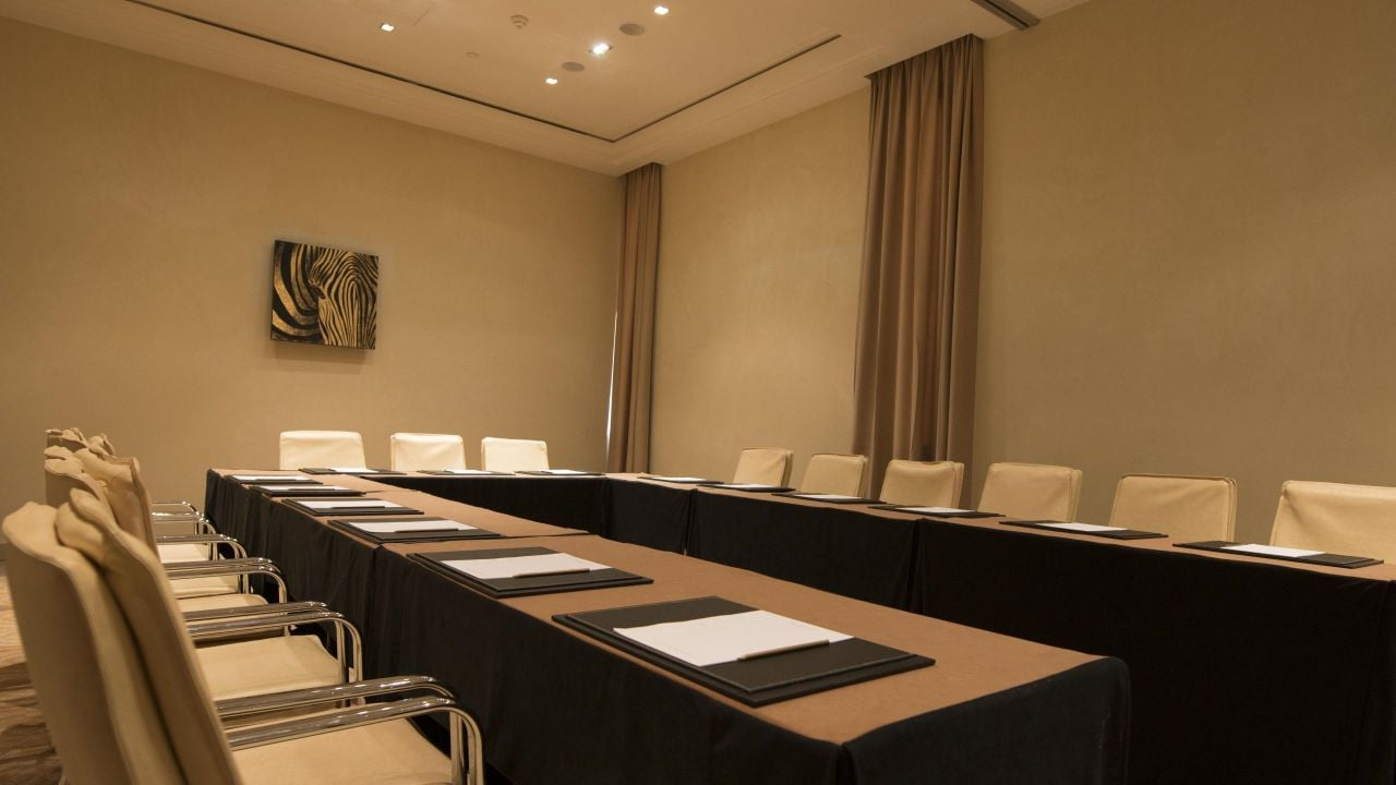Nawar Meeting Room 2 and 3