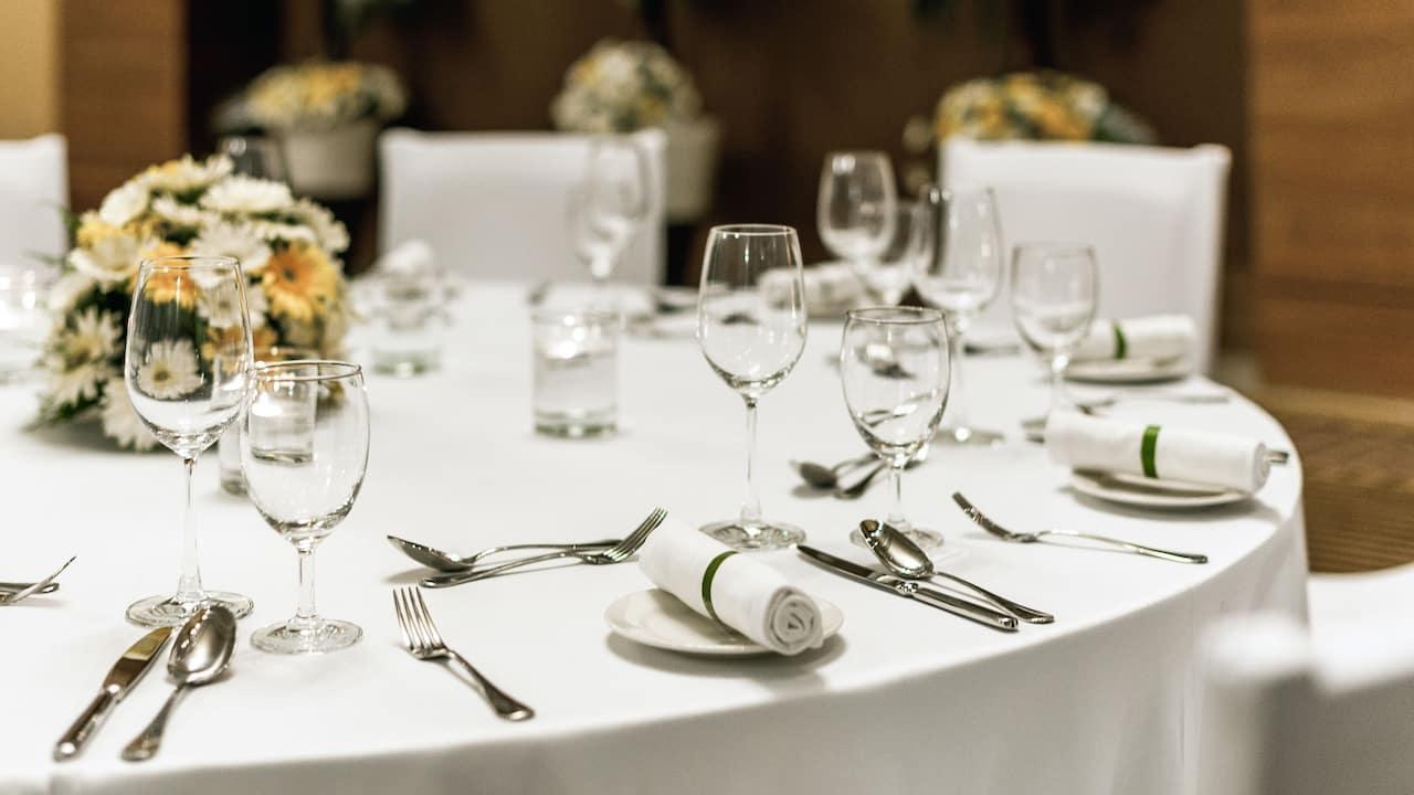 Hyatt Raipur Catering