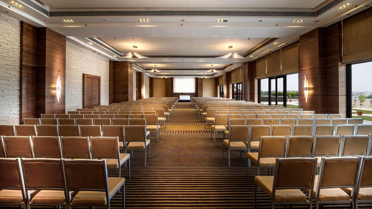 Hyatt Raipur Ballroom Theatre