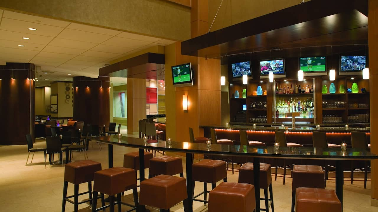 Qube Bar