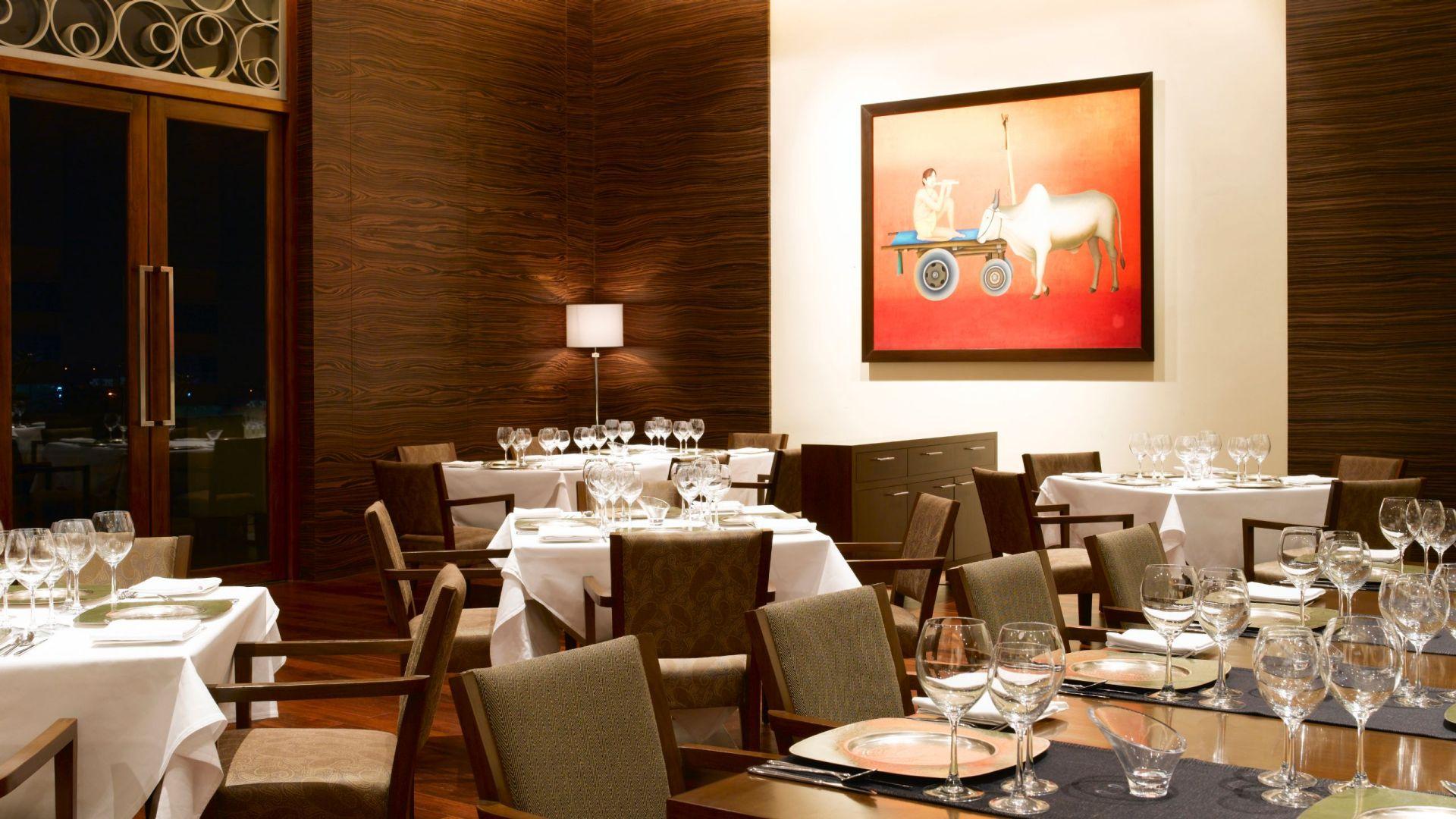 Hyatt Dining