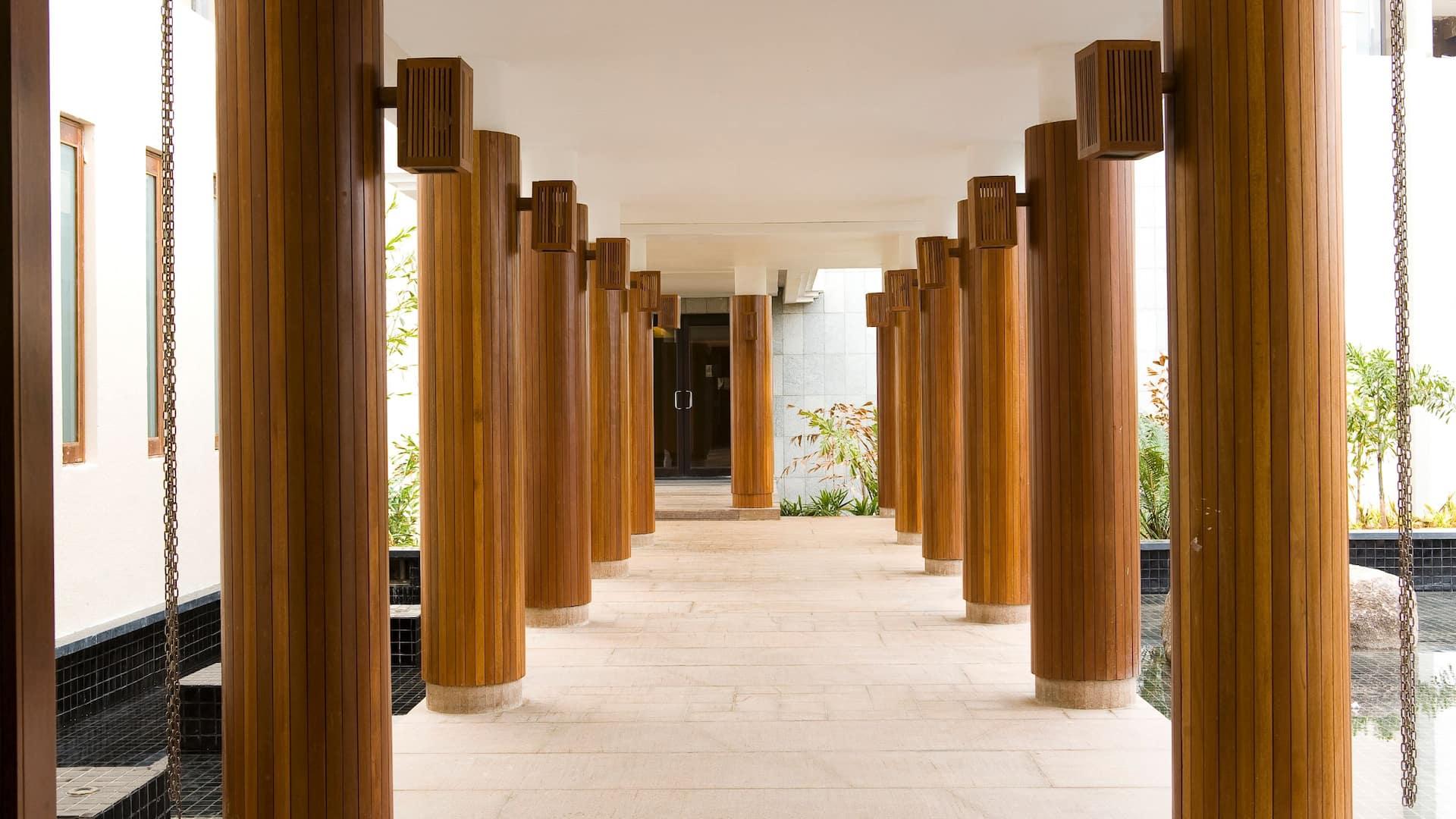 Hyatt Interiors