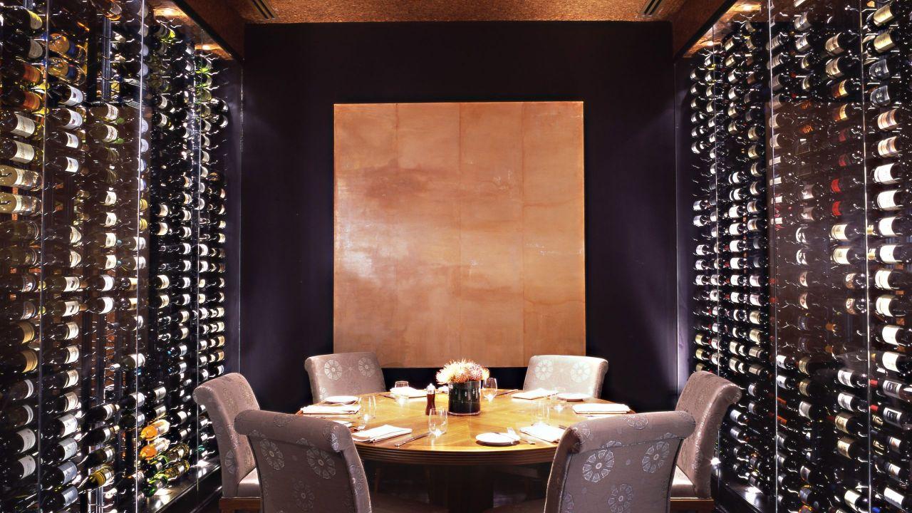 The Bellevue Hotel, PA – Hyatt – Nineteen Restaurant