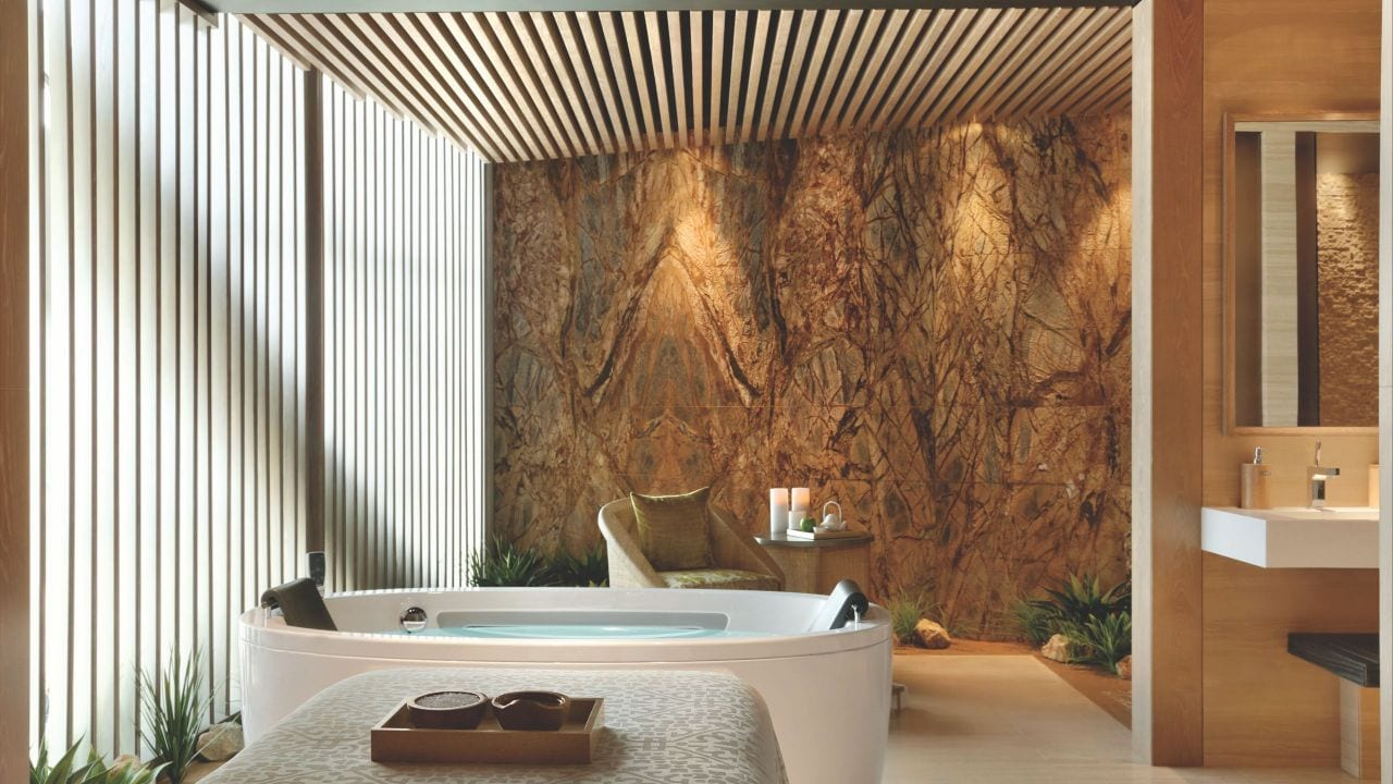 Rayana Spa Treatment Suite
