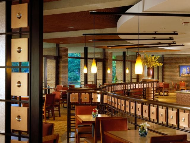 The Hyatt Lodge at McDonald's Campus Hotel, Oak Brook