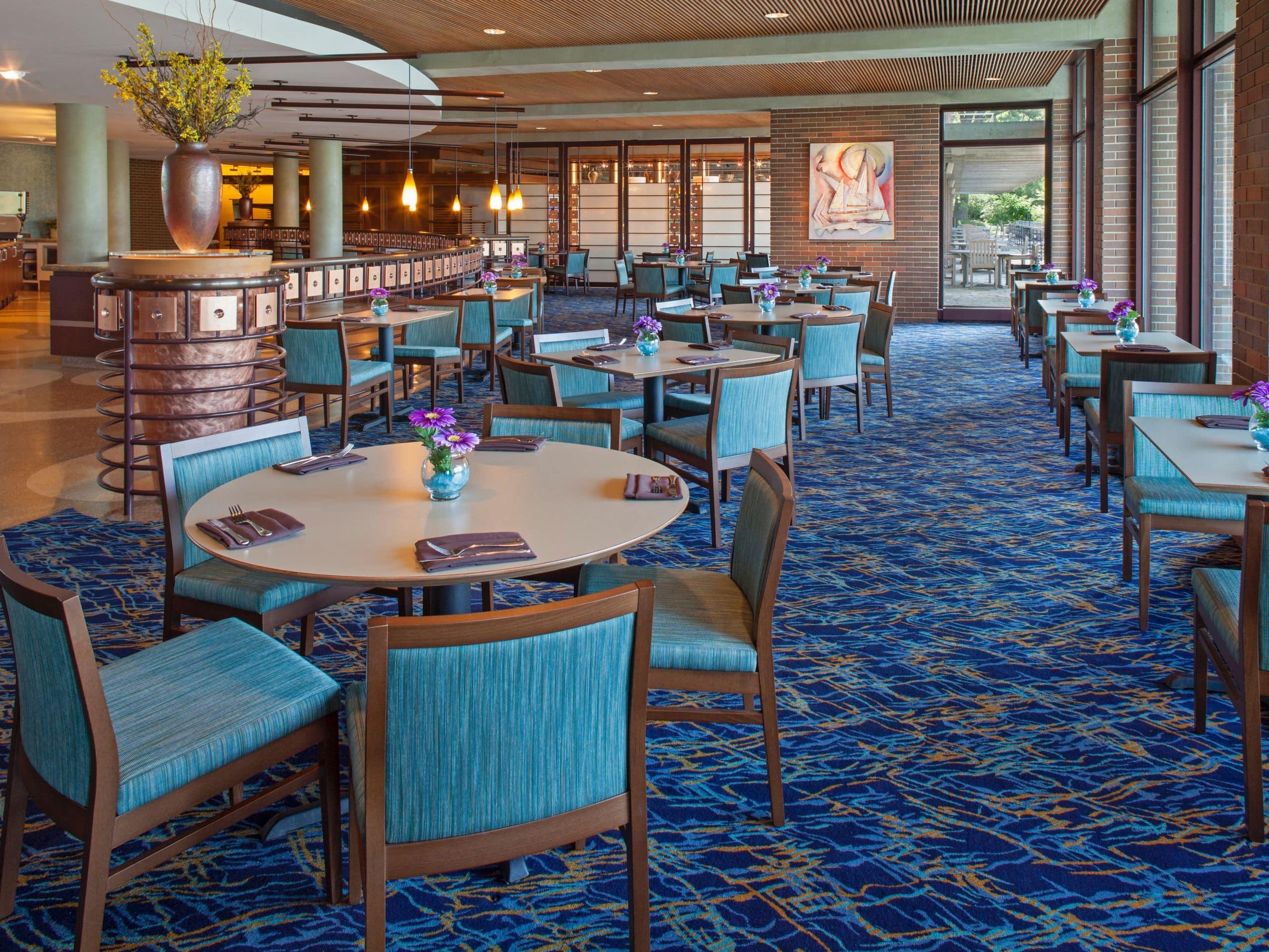 Oak Brook Resort | Hyatt Lodge at McDonald\'s Campus
