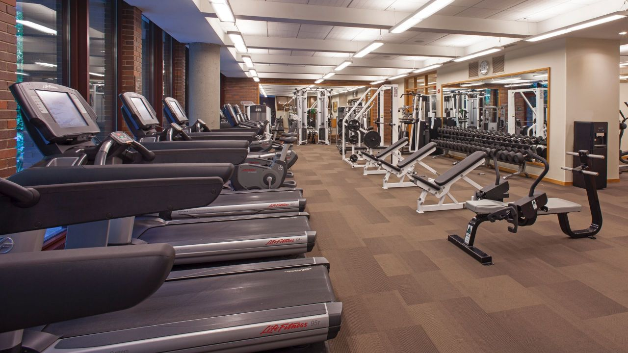 Midtown Spa and Fitness Center