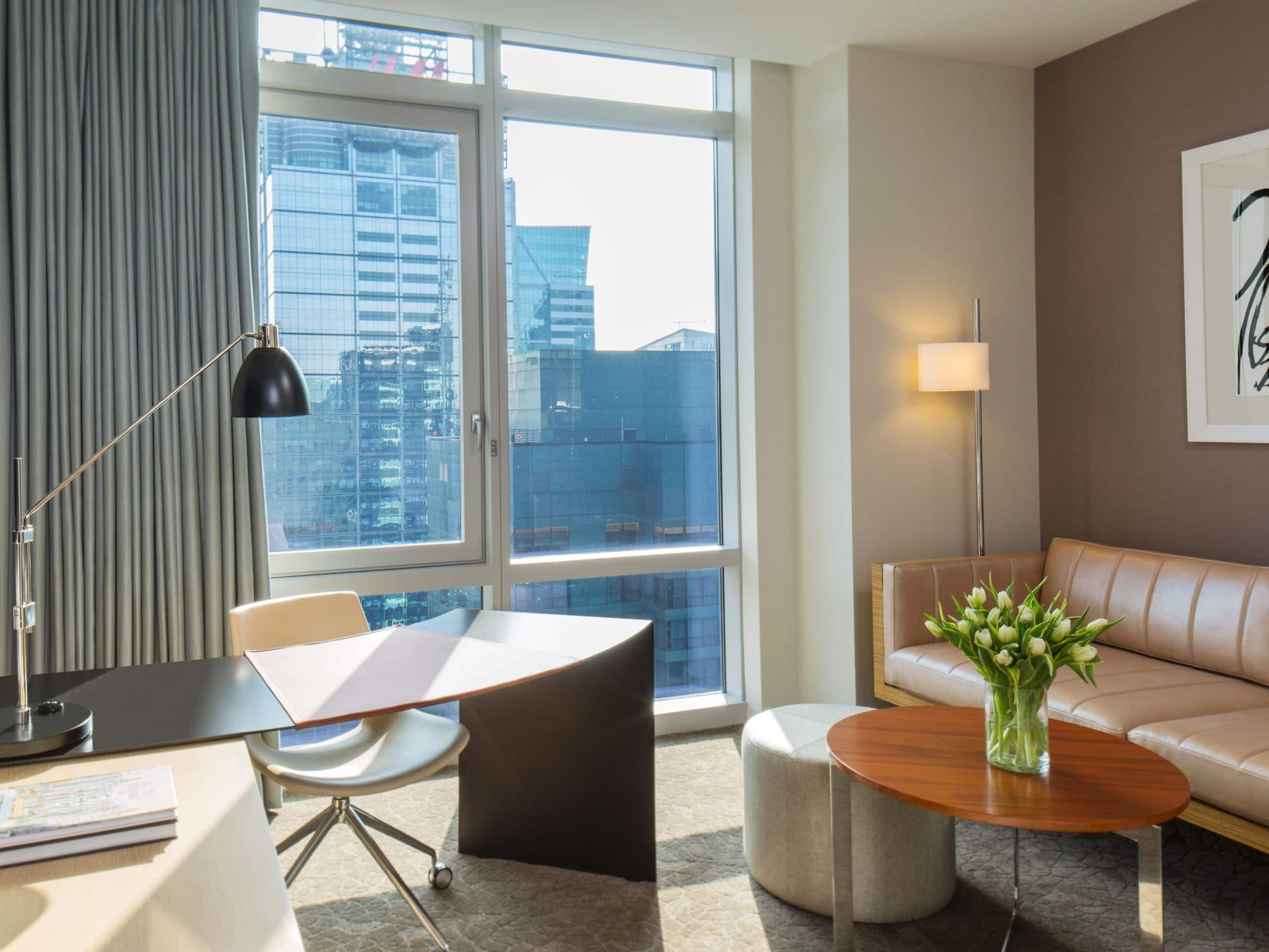 Times Square Hotel Near Broadway | Hyatt Centric New York Times Square