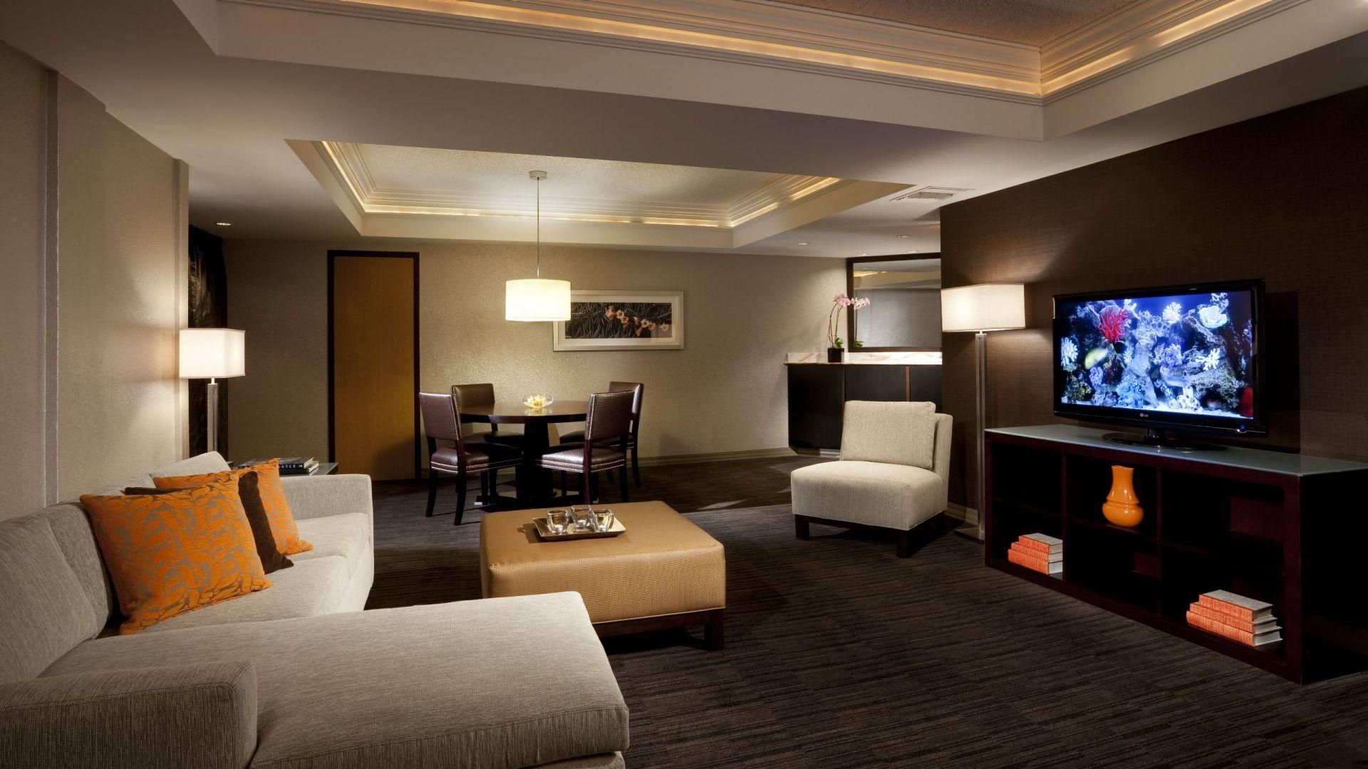 Hyatt Palm Springs Rooms