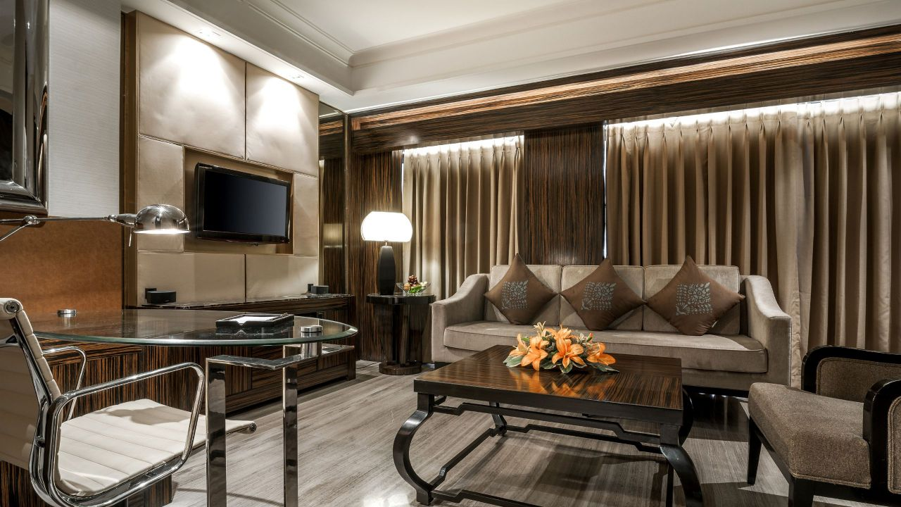 Hyatt Ahmedabad, Executive suite