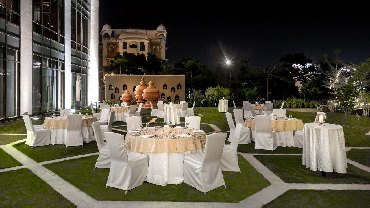 Hyatt Ahmedabad, weddings