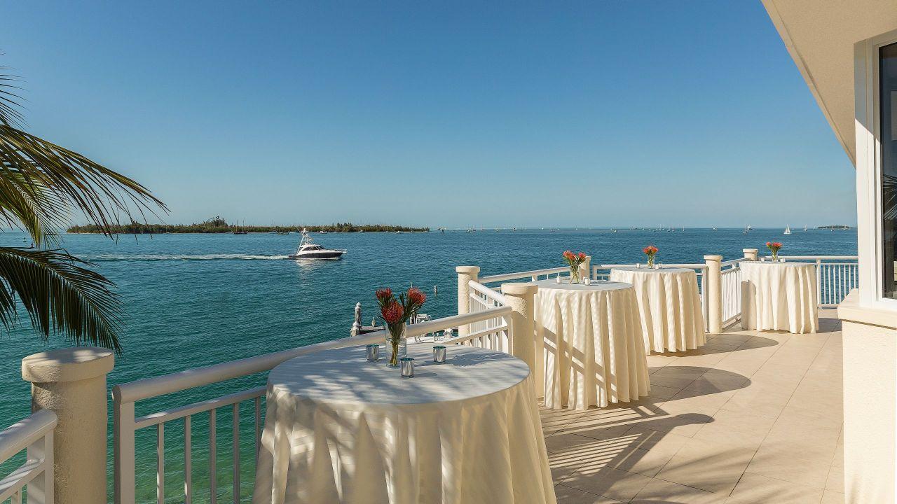 Marquesa Balcony
