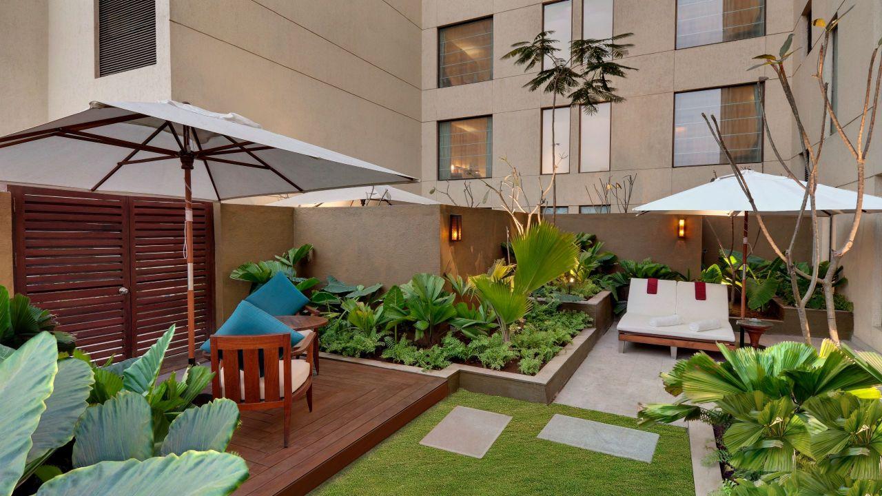 HYATT PUNE Garden Suite