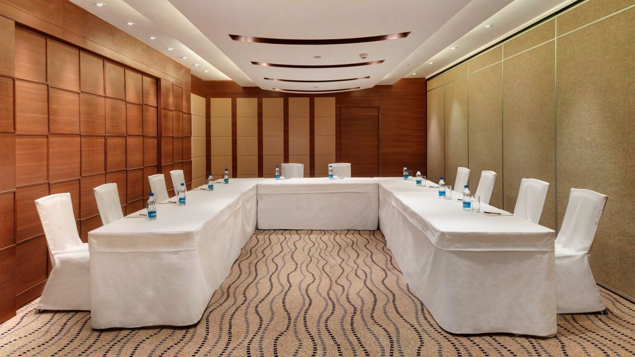 Hyatt Pune Meeting Room