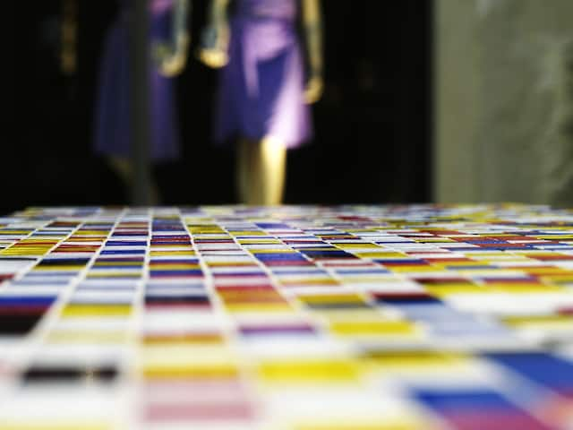 Andaz Salon Catwalk