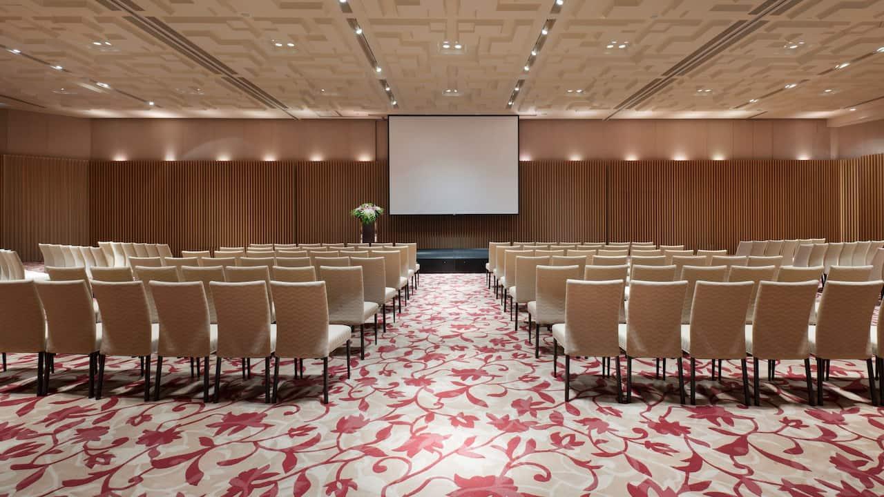 Andaz XINTIANDI, SHANGHAI Ballroom