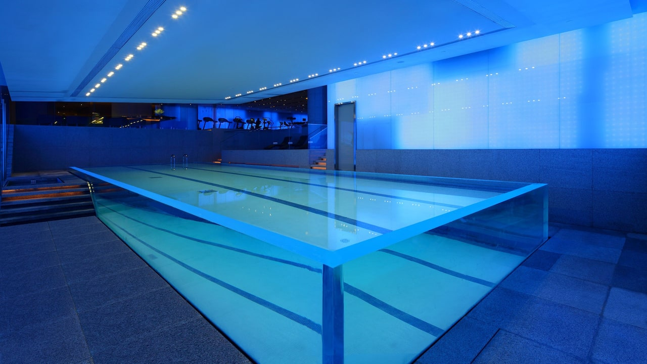 Andaz XINTIANDI, SHANGHAI Pool