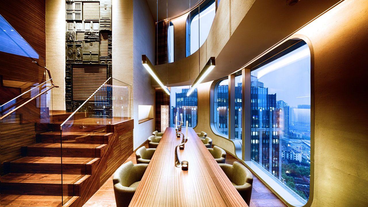Andaz XINTIANDI, SHANGHAI Suite