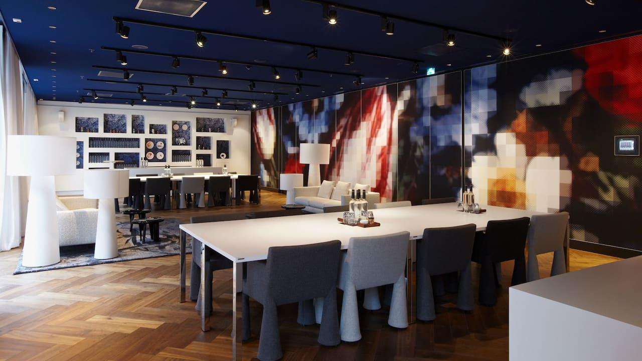 Andaz Amsterdam Prinsengracht Studio 1 Standard