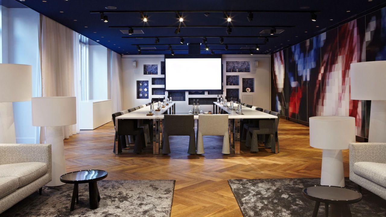 Andaz Amsterdam Prinsengracht Studio 1