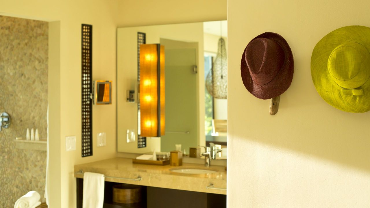 Andaz King Bathroom