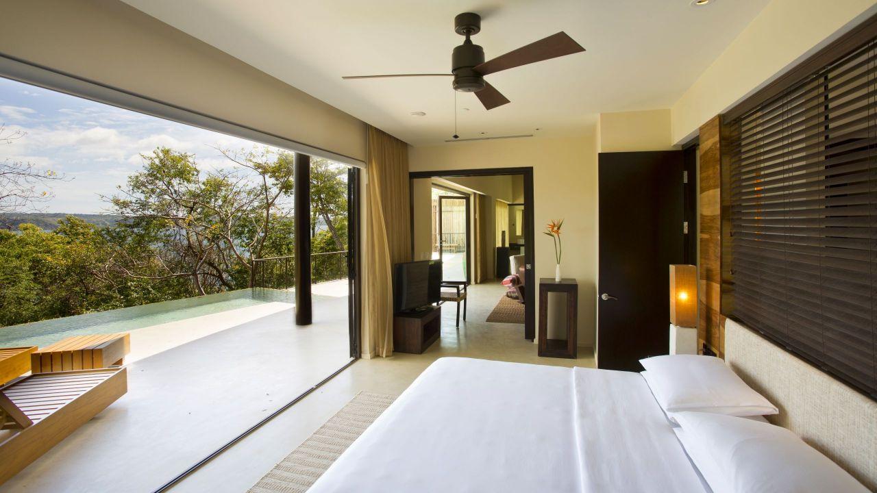 Presidential Bedroom Terrace