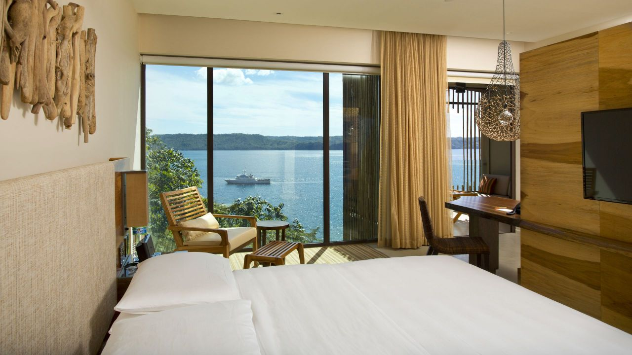 Andaz King Bed