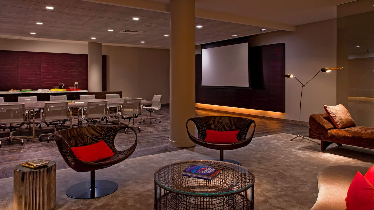 ANDAZ WEST HOLLYWOOD (ANDAZ) | Meeting Room