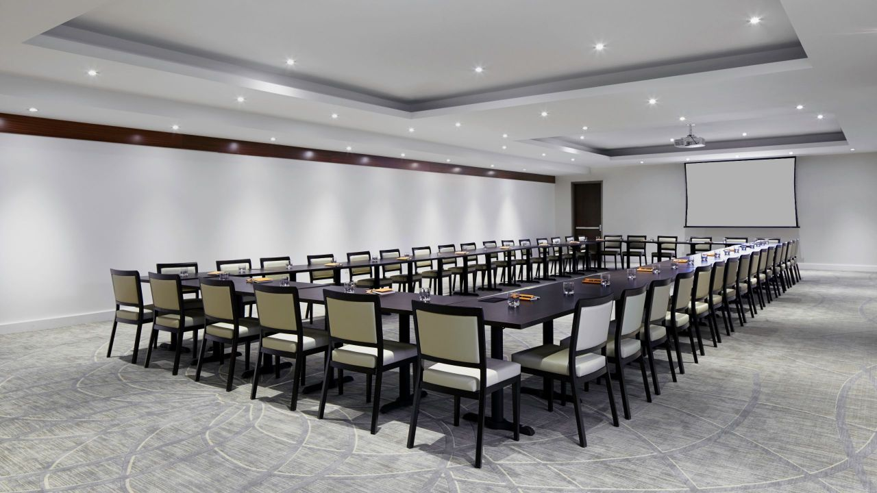 Large Meeting Space at Andaz Wall Street