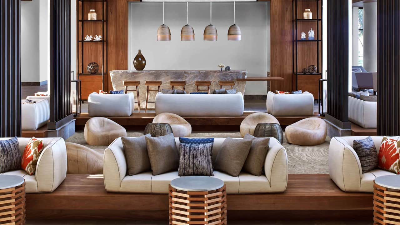 ANDAZ MAUI AT WAILEA RESORT | Lobby