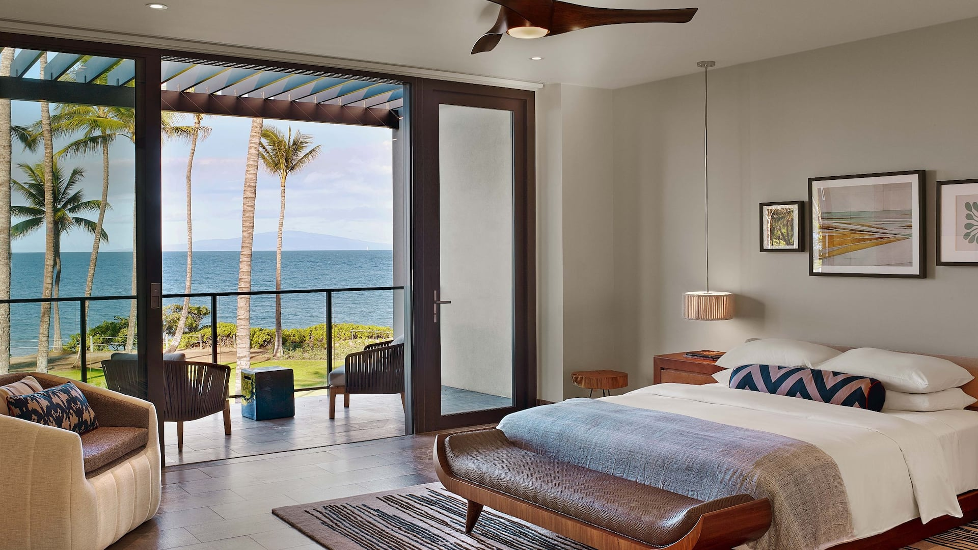 ANDAZ MAUI AT WAILEA RESORT | Villa