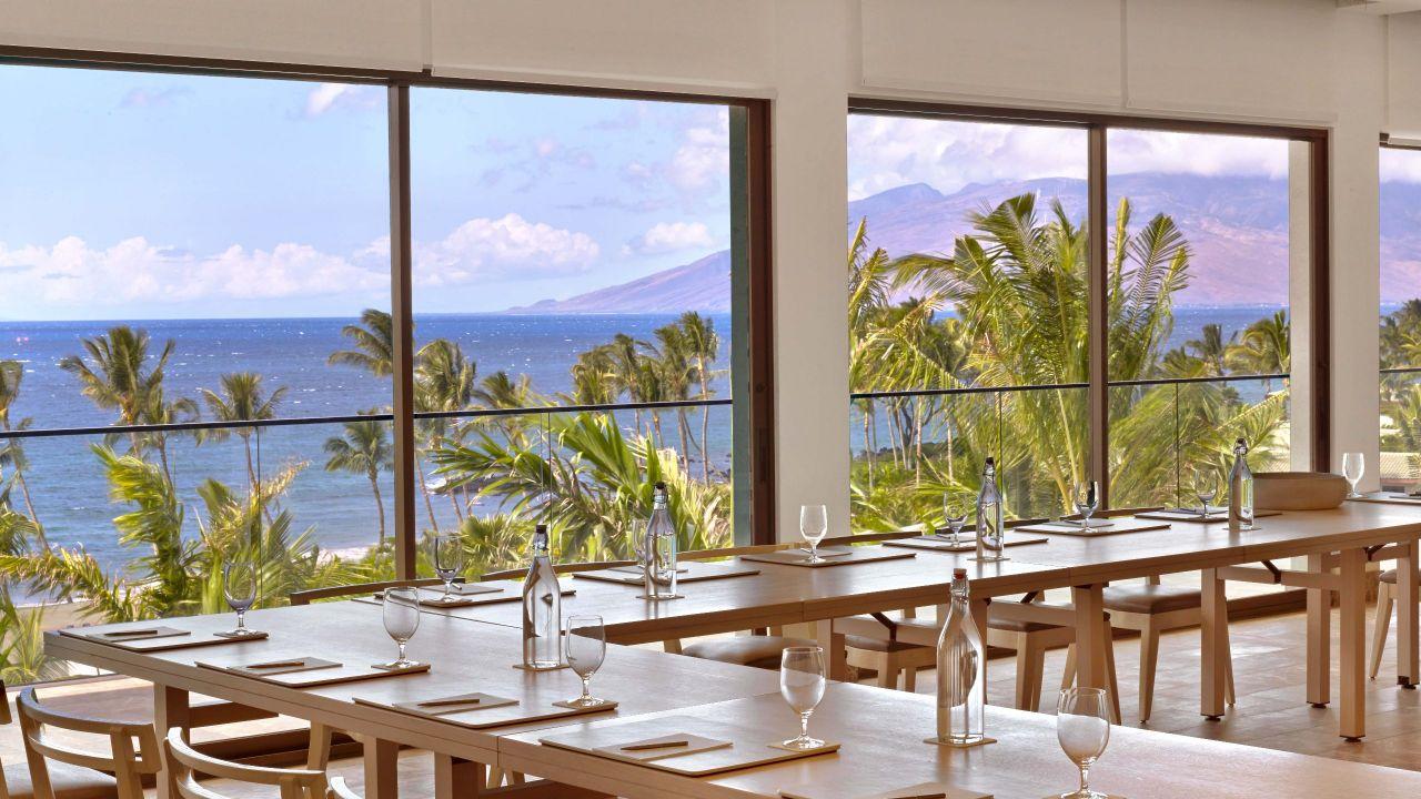 Andaz Maui at Wailea Resort Lounge