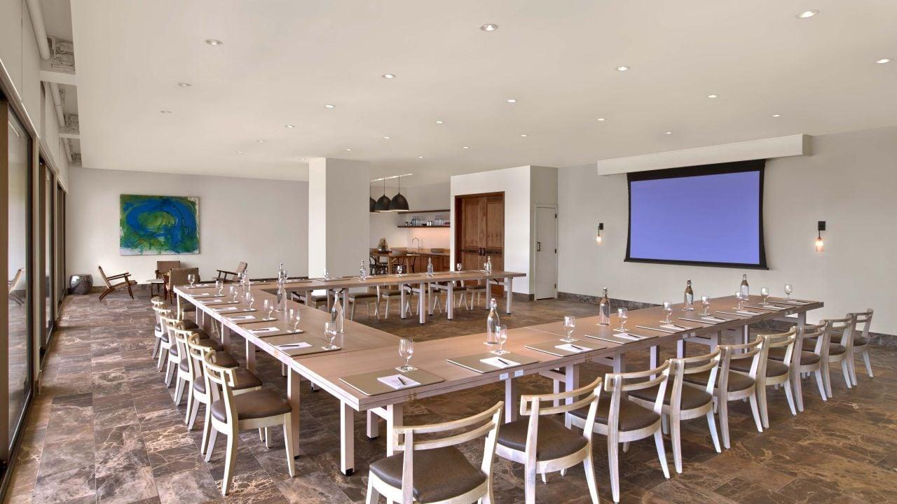 Andaz Maui at Wailea Resort Meeting Room