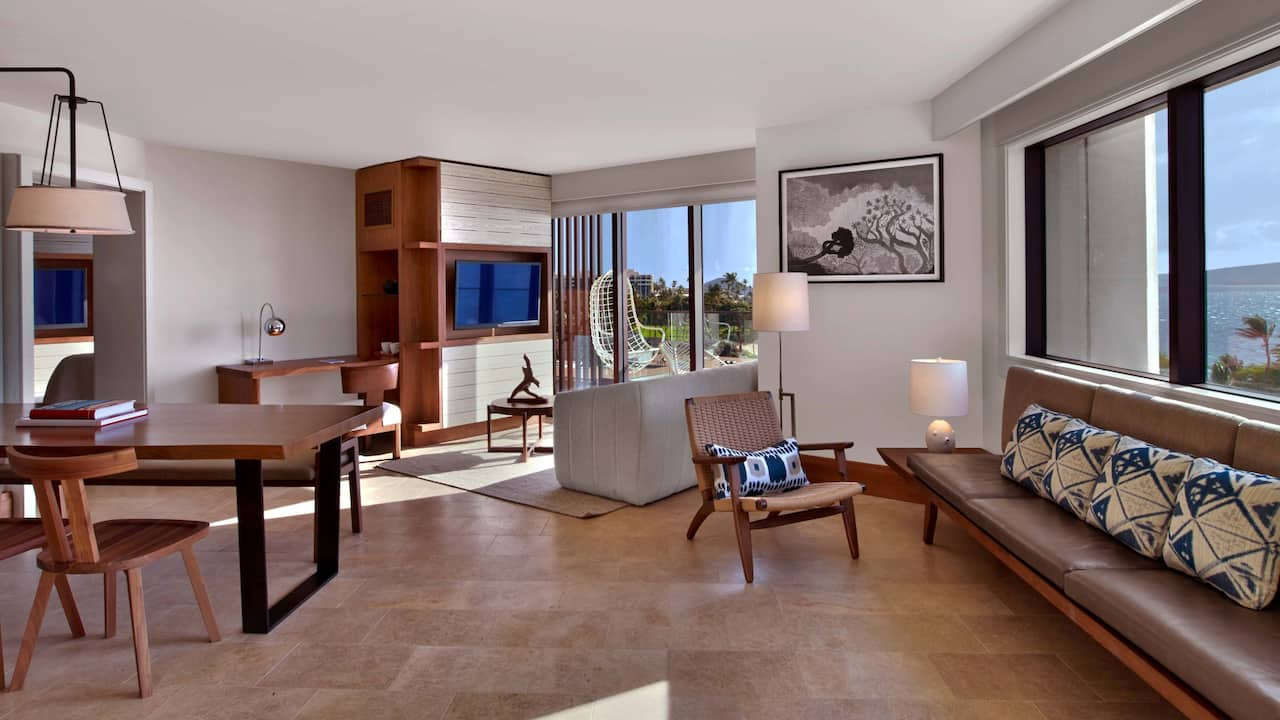Suite Andaz Maui at Wailea Resort