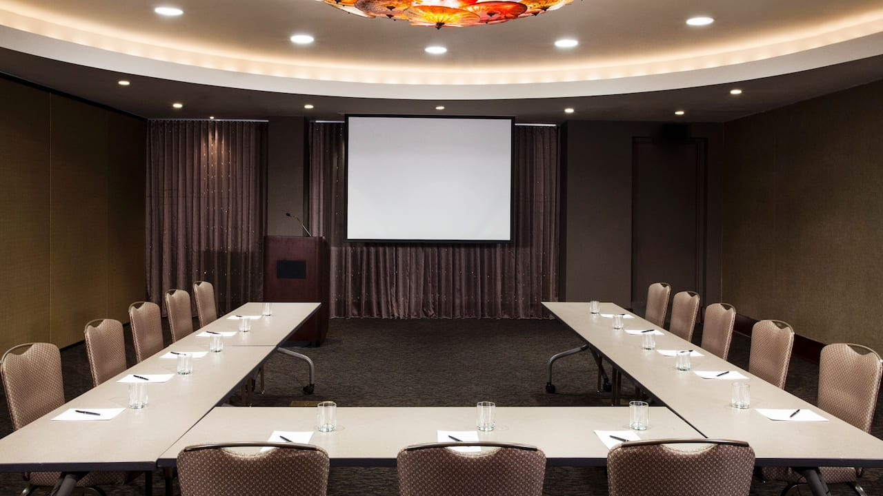 Andaz Savannah Meeting Room
