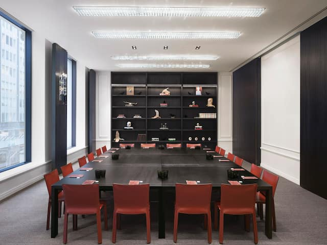 Conference Room Andaz 5th Avenue