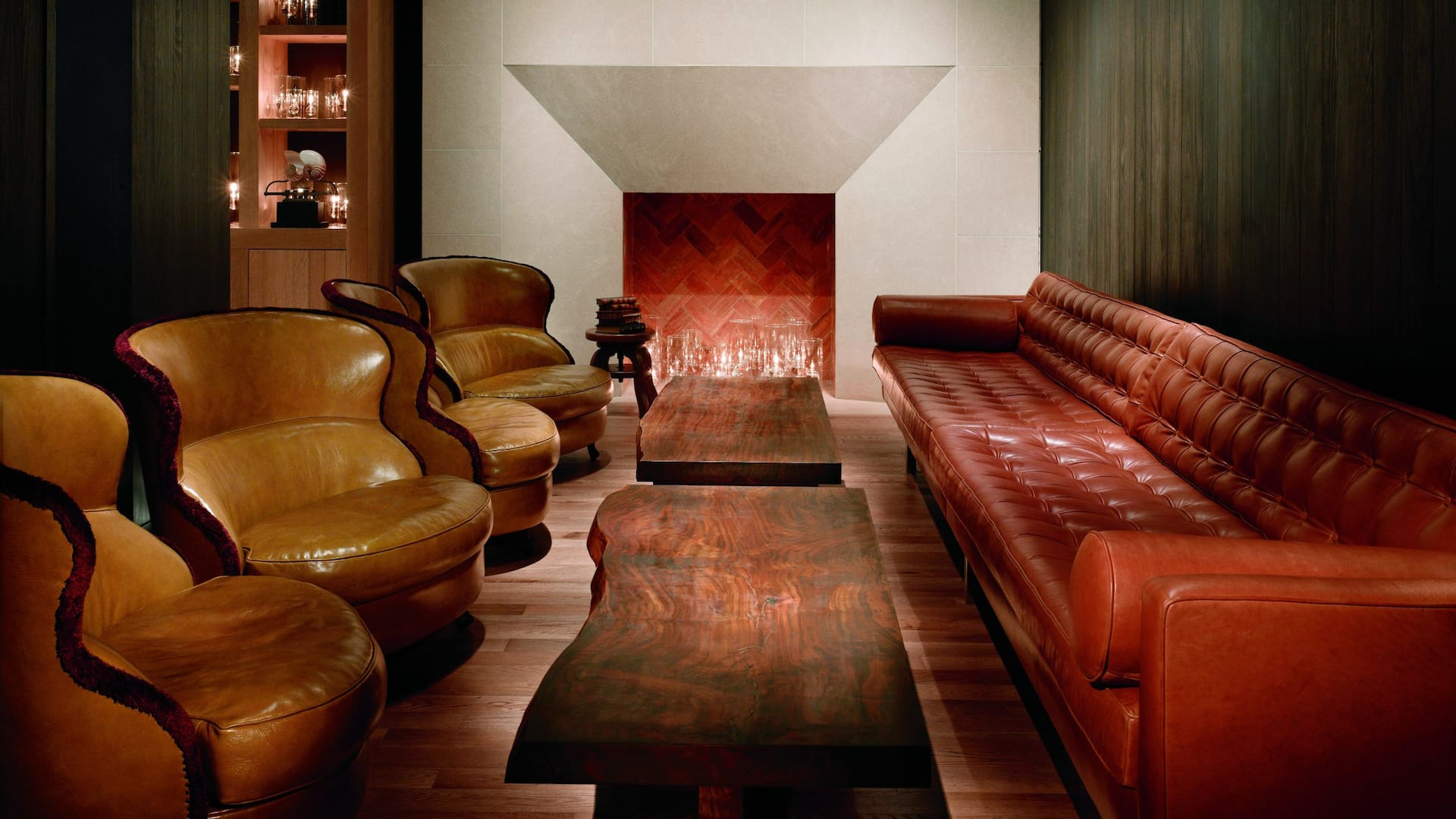 Lounge Andaz 5th Avenue