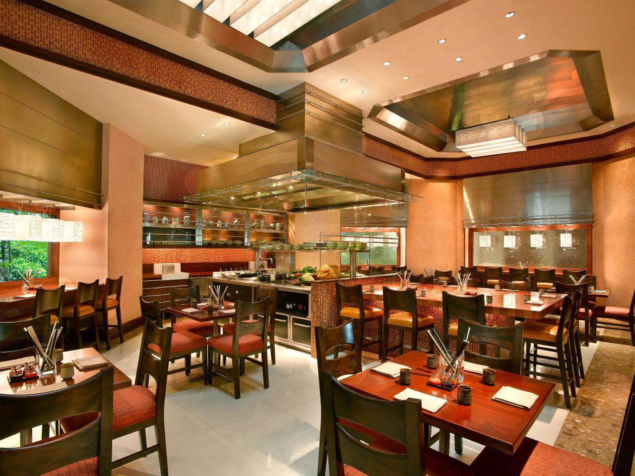 Wox restaurant