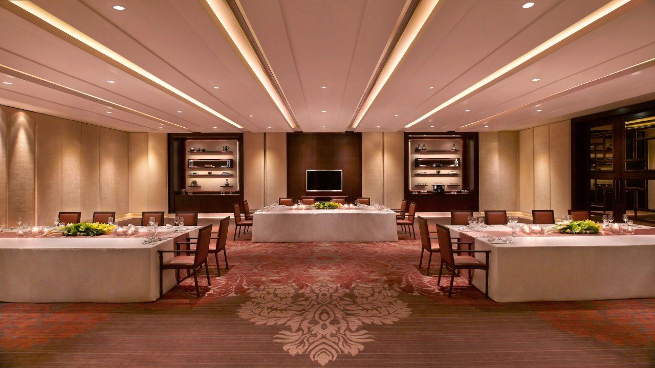 Grand Hyatt Dubai Meeting Room