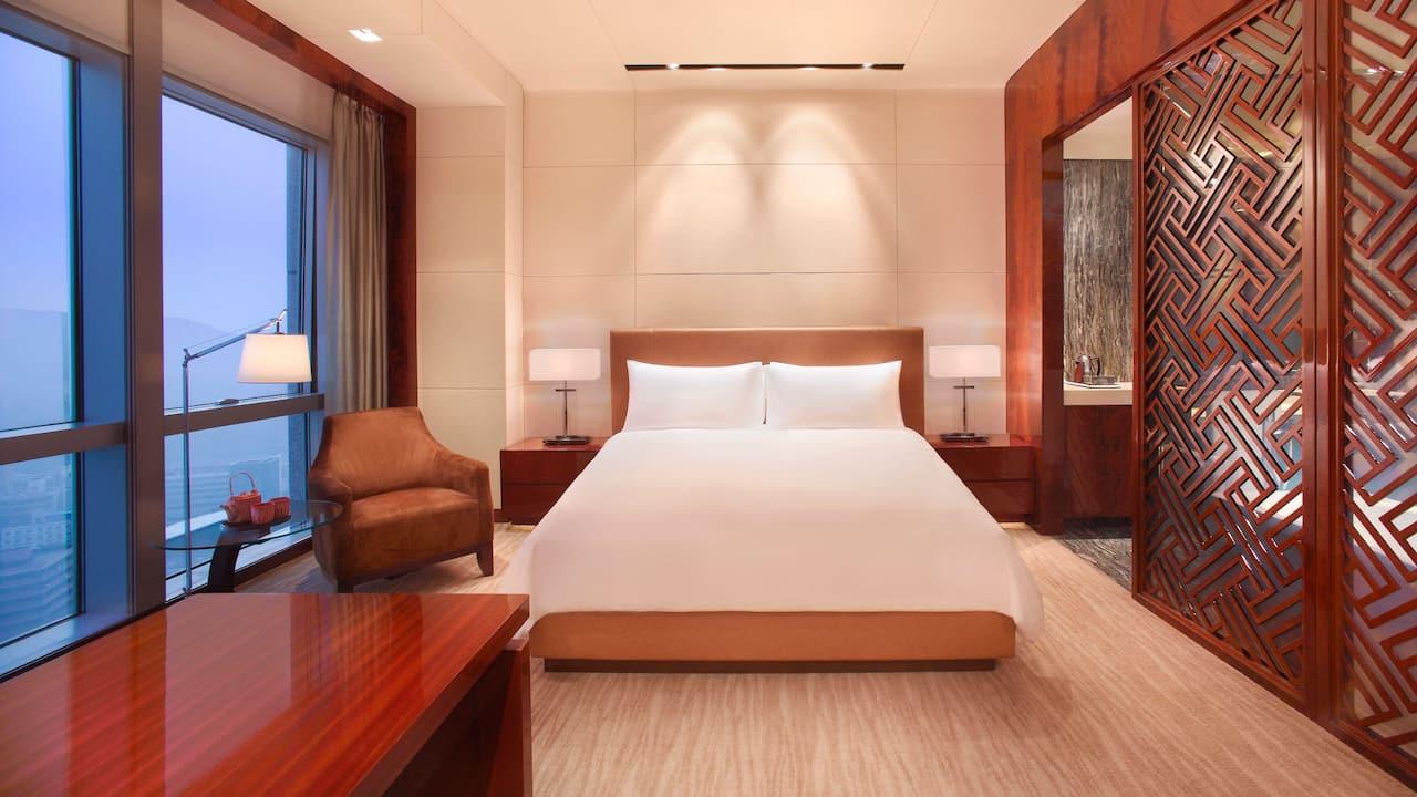 Grand Hyatt Shenzhen King