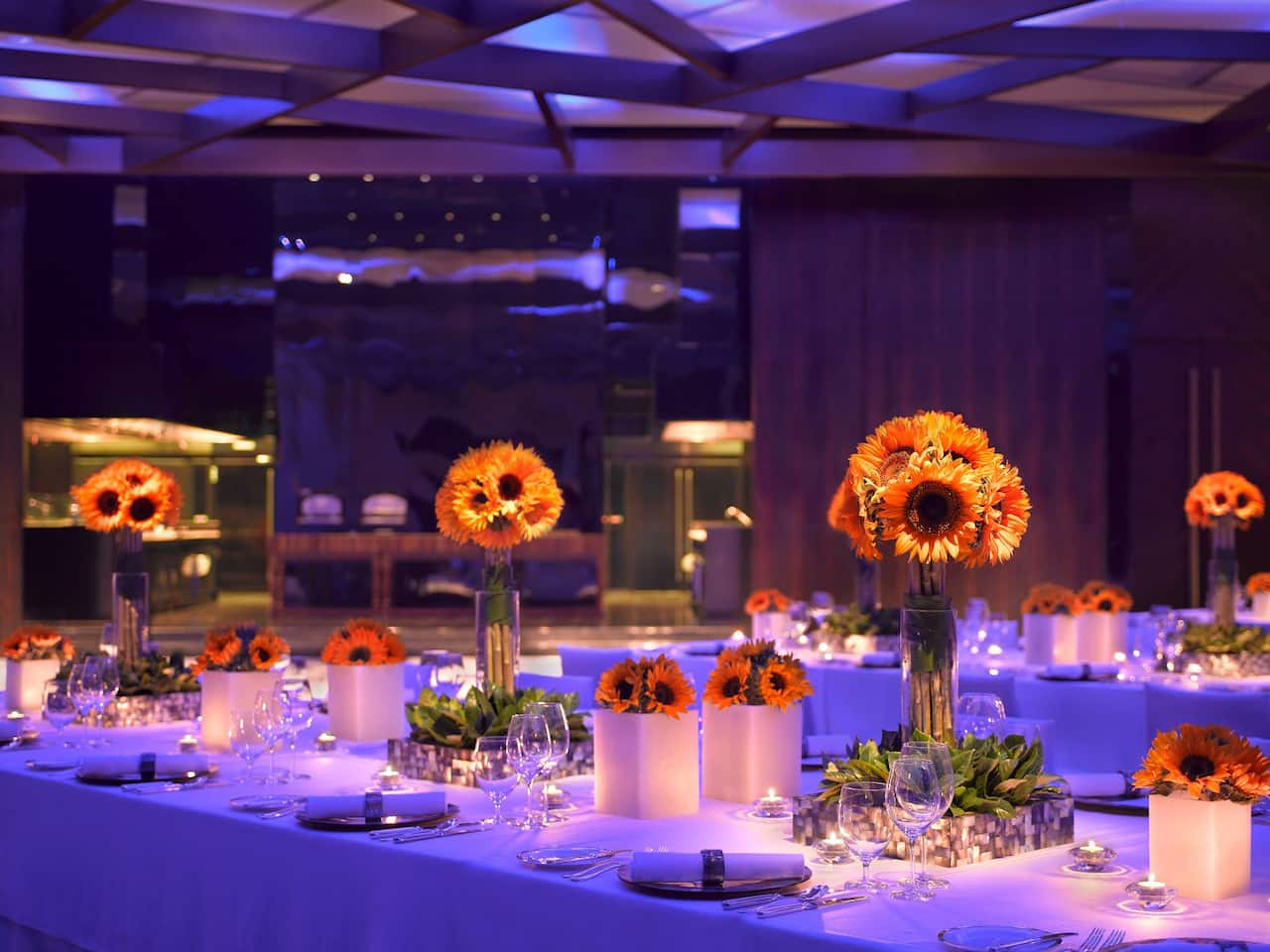 Grand Hyatt Shenzhen Wedding Venue