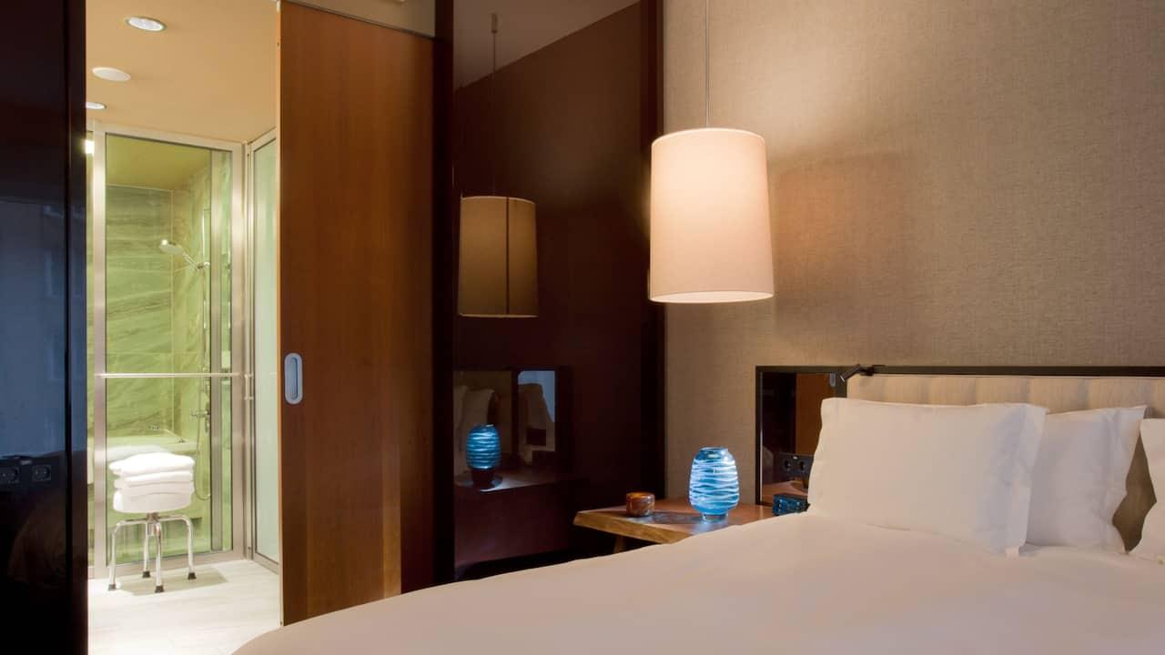 Suite Nightstand