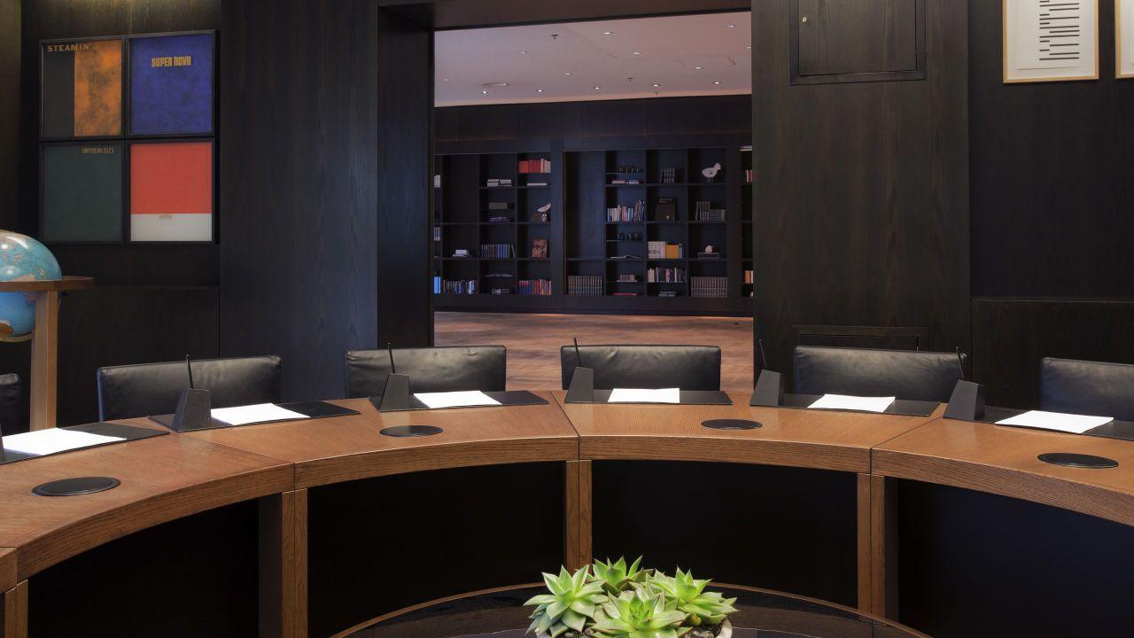 Boardroom Seats