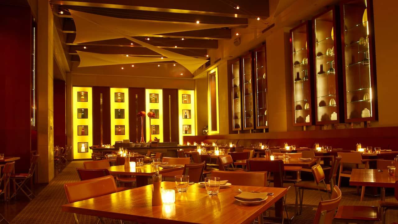 Grand Hyatt Tokyo Italian Cafe Fiorentina グランド ハイアット 東京 イタリアン カフェ フィオレンティーナ